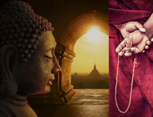 Konstruktiv religionskritik och buddhism